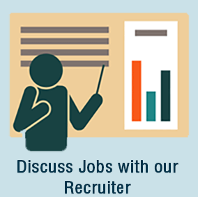 Speak with Teach Recruiter at For Teach Recruiting