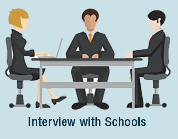 Interview with Abroad & Overseas Schools to be a Teacher