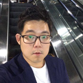 Jay Ahn For Teach Recruiting