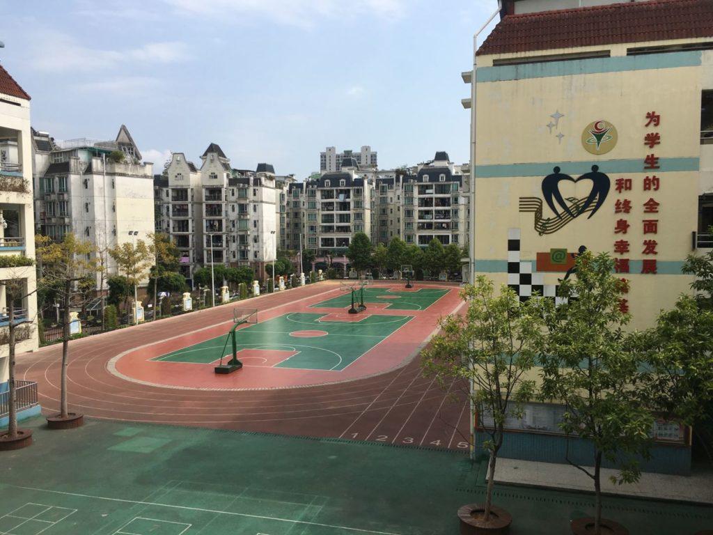 Public School Jobs in Shenzhen China Abroad Overseas
