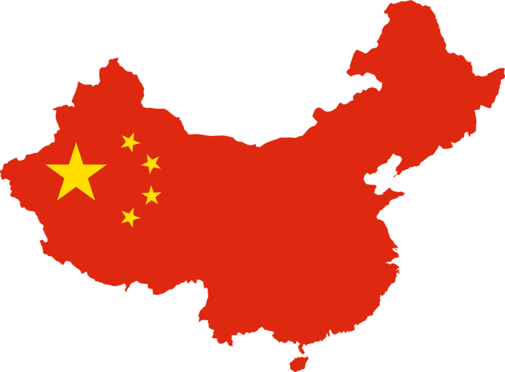 Basic Requirements to Teach English in China