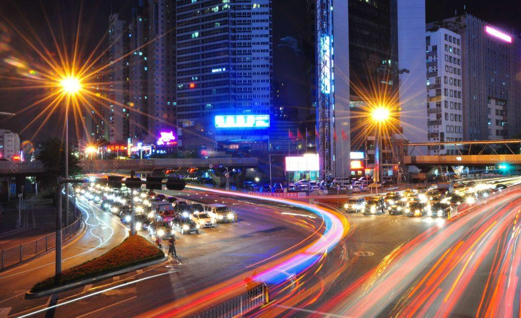 Teach English Abroad Shenzhen China