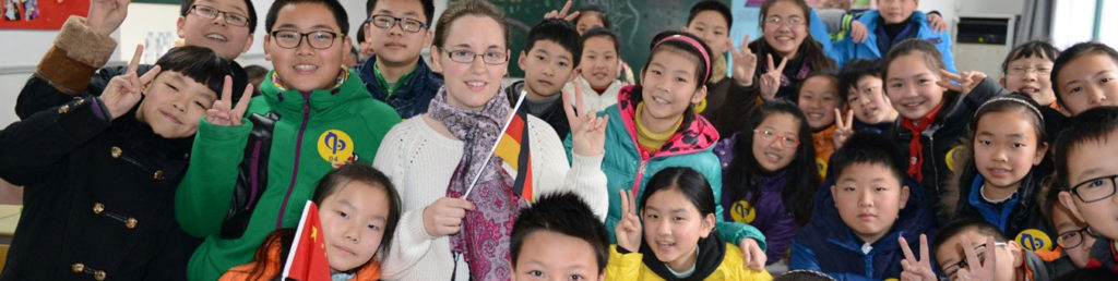 Daily Work Life Teaching Kindergarten Shenzhen China Abroad Overseas