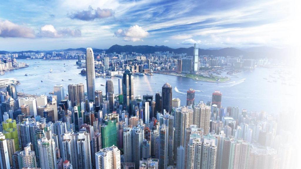 Where in China ESL Teacher Abroad Overseas